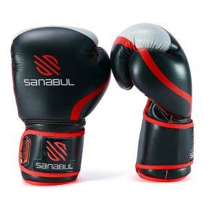 Sanabul Essential Gel Training Gloves
