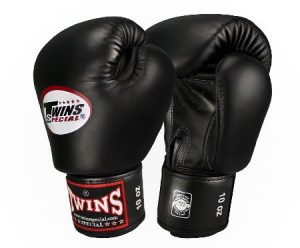 Twins Special Premium Leather Boxing Gloves BGVL3