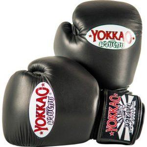 Yokkao Matrix Boxing Gloves