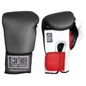 Contender Fight Sports Classic Boxing Training Bag Gloves