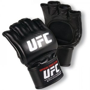 UFC Official Fight Glove
